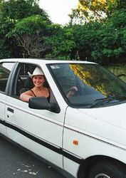 2003 Auckland