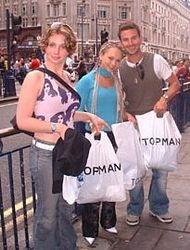 Summer Tour 2003