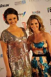 Quantas Film & Television awards 2010