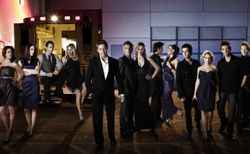 Shortland Street Cast photo 2010