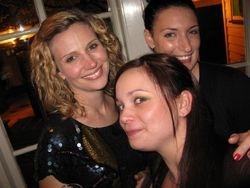 Beth Allen, Ella Wilks, Emily O'Hara