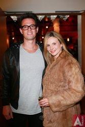 Beth and Charlie McDermott
