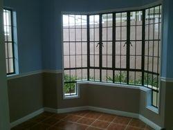 ground floor rooms or maids room