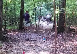 Traditional Shooters Enjoy the Range