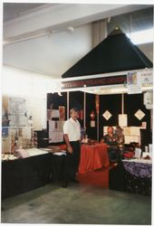 Winning Expo stand Con Living 1992