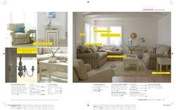 John Lewis Home Brochure Inner Spread ORIGINAL