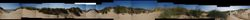 KINGS HOSPITAL Dune Frieze ORIGINAL CONCEPT