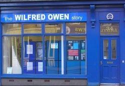WILFRED OWEN STORY