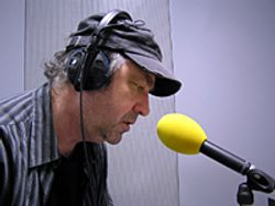 DEAN ON RADIO