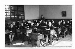 1958 CLASS PHOTOGRAPH