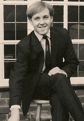 Philip Ronald-Price, 1967