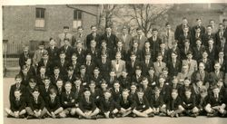 1951 school photo, part 1