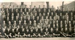 1951 school photo, part 3