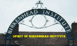 Spirit of Birkenhead Institute