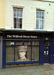 The Wilfred Owen Centre