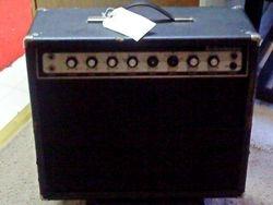 Very cool '70's Rickenbacker amp