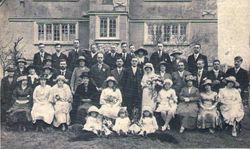 Portway Hall. 1920.