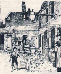 Bilston. 1830s.