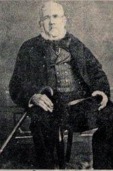 Thomas Morris. 1811-1911.