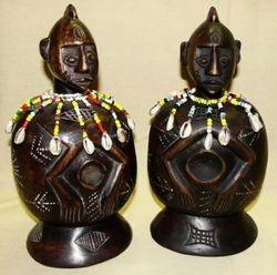 Poppi Cameroon Doll