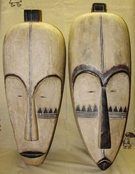 Fang Gill Mask