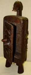 Cupboard Dogon Antique
