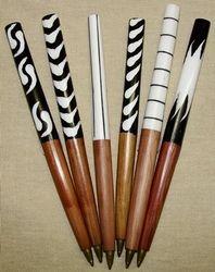 Bone & Wood Pen