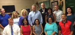 2017 08-17 Teachers, Superintendent