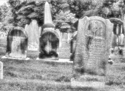 New Britain Church Cemetery 1