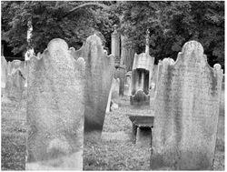 New Britain Church Cemetery 2