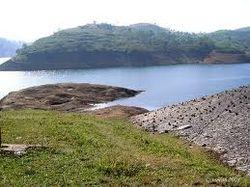 Solayar Lake