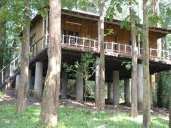 Couple Hut Home