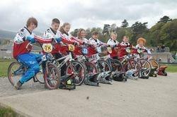 BMX World's Team
