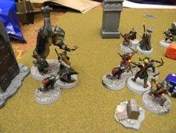 Scenario4 - Battle in Balin's tomb 1
