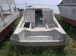 Cuddy Cabin 1