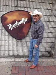 Texas Bobby Dean in Nashville