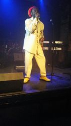 Pic's From Orthodox Issachar At Unleashed CD Releas