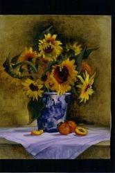 Sizzlin Sunflowers
