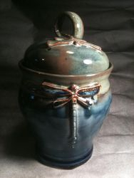 Dragonfly canister