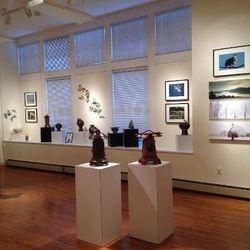 Pomona Cultural Center Gallery 2