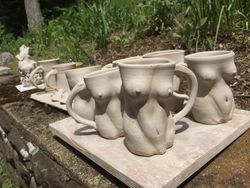 Venus Mugs