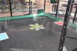 Arena Floor