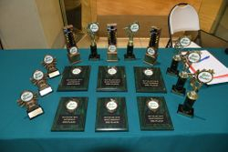 Award Table