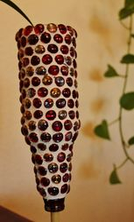 Mosaic Red