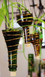 Hanging Planters (3)