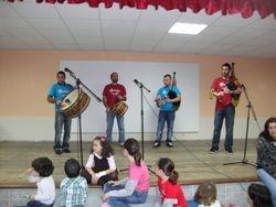 Boudebou no Seran de Oubi?a 2011