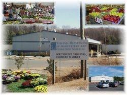 Southwest Virginia Farmer's Market