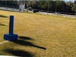 Beep ball base