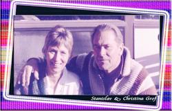Stan & Christina