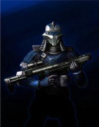 Twilek Trooper